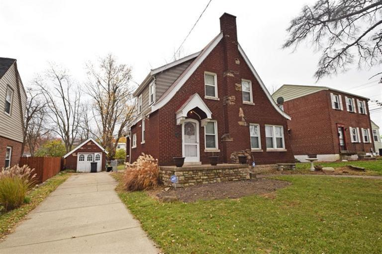real estate photo 1 for 3 E 43rd St Covington, KY 41015