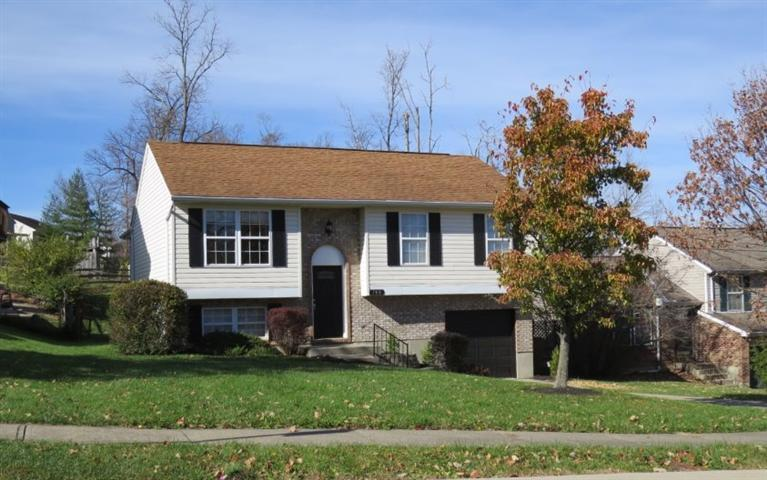 real estate photo 1 for 160 Bent Tree Dr Covington, KY 41017
