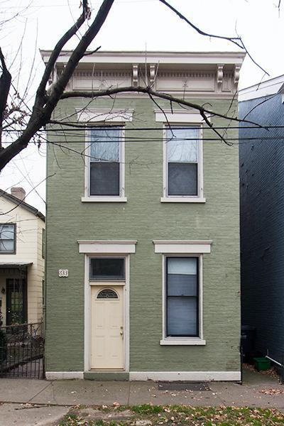real estate photo 1 for 633 Bakewell St Covington, KY 41011