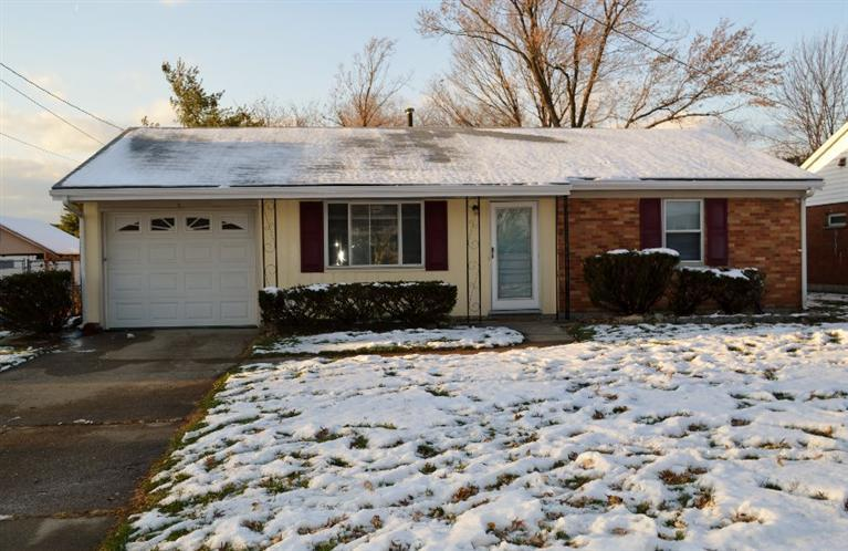 real estate photo 1 for 6 Miriam Dr Florence, KY 41042
