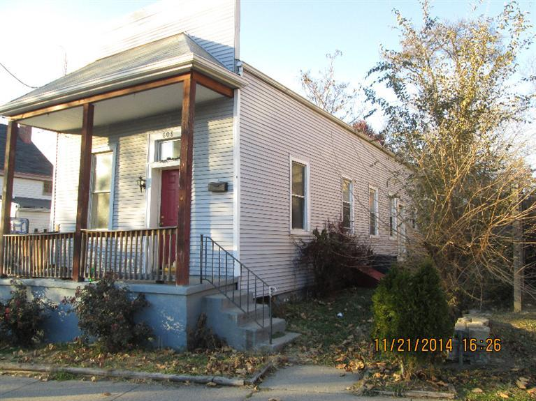 real estate photo 1 for 608 W 8th St Covington, KY 41011