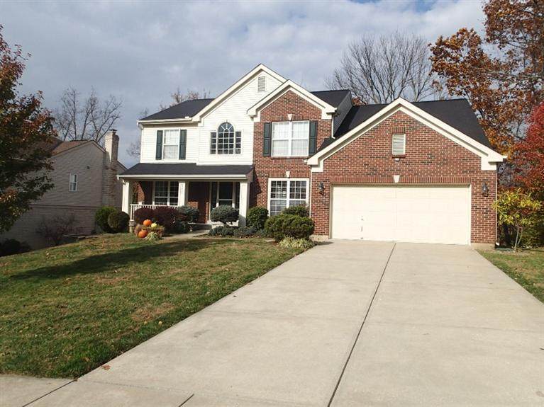 real estate photo 1 for 3220 Huntersridge Ln Taylor Mill, KY 41015
