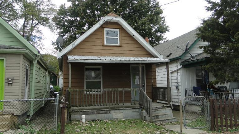 real estate photo 1 for 1321 Maryland Ave Covington, KY 41011