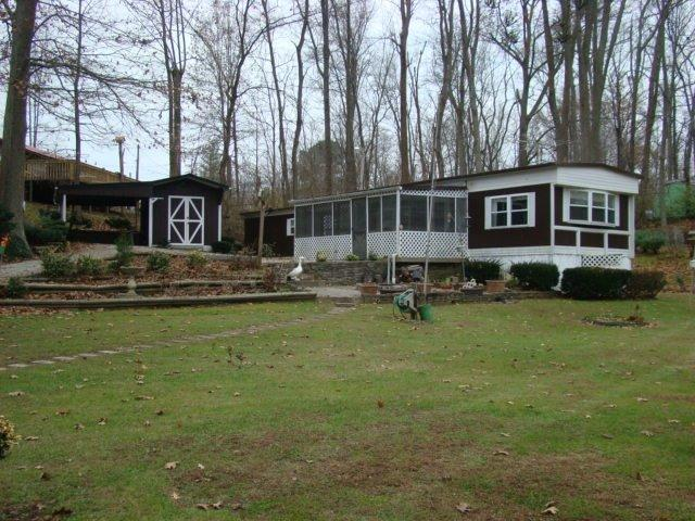 real estate photo 1 for 35 Woodpecker Ln Worthville, KY 41098