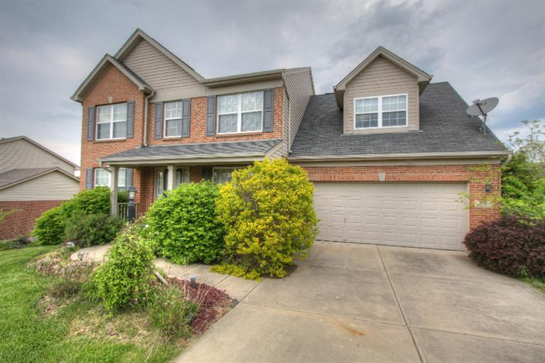 real estate photo 1 for 758 Stevies Trl Independence, KY 41051
