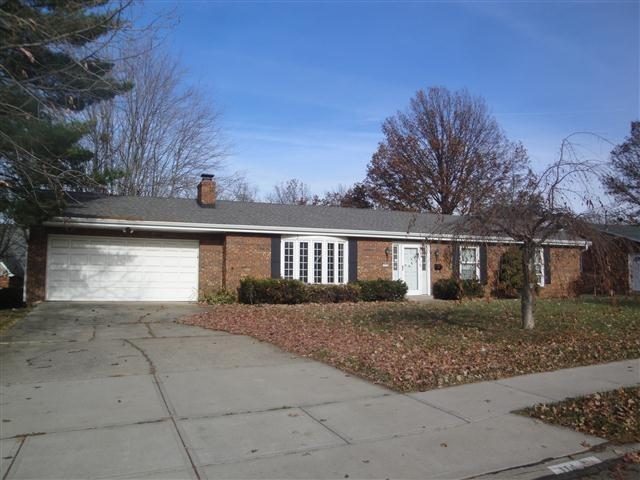 real estate photo 1 for 114 Colonial Dr Florence, KY 41042
