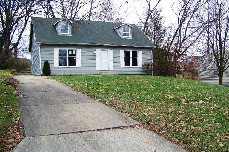 real estate photo 1 for 5042 Flintlock Dr Burlington, KY 41005
