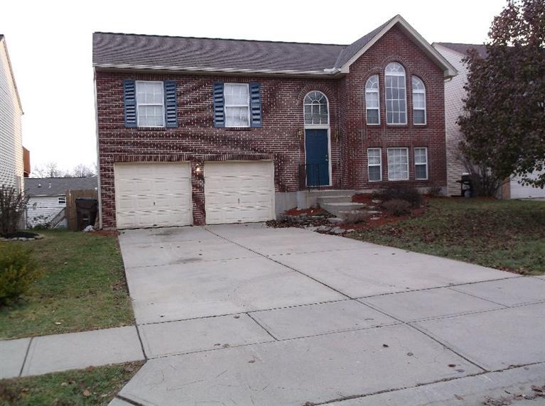 real estate photo 1 for 2851 Whitney Ln Hebron, KY 41048