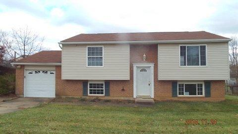 real estate photo 1 for 3 Hideaway Dr Covington, KY 41017