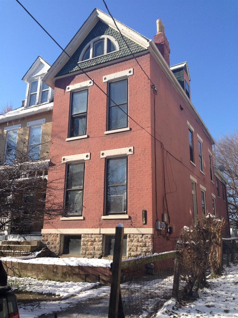 real estate photo 1 for 1121 Banklick St Covington, KY 41011