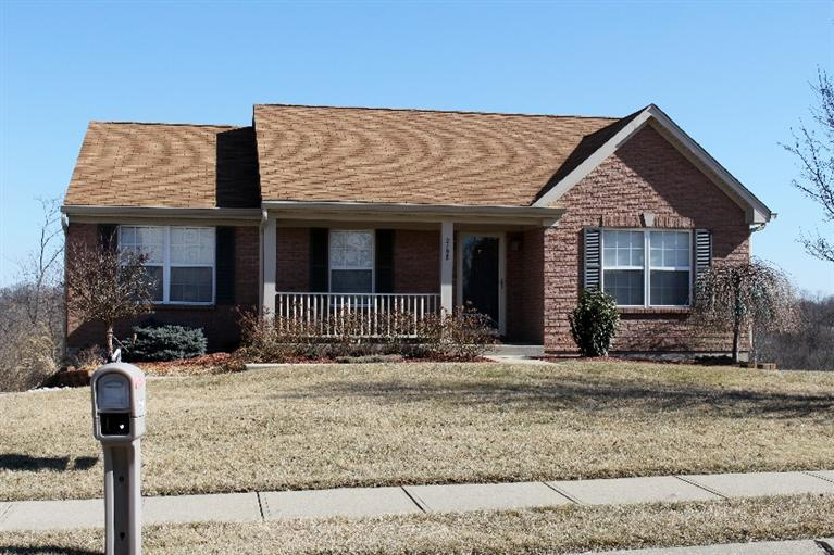 Photo 1 for 2198 Hartland Blvd Independence, KY 41051
