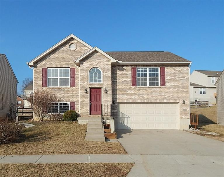 real estate photo 1 for 6593 Garcia Ct Florence, KY 41042