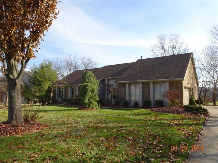 real estate photo 1 for 2315 Armella Pl Villa Hills, KY 41017