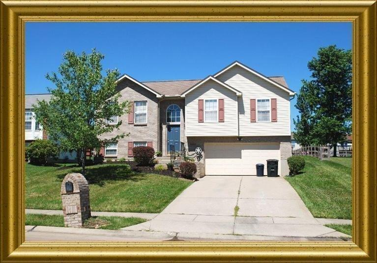 real estate photo 1 for 2612 Majestic Prince Dr Burlington, KY 41005