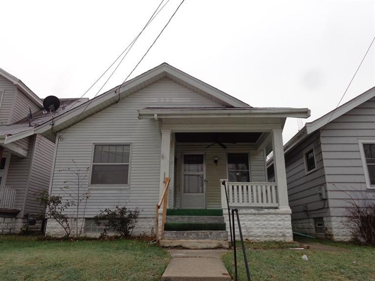 real estate photo 1 for 1117 W 33rd St Covington, KY 41015