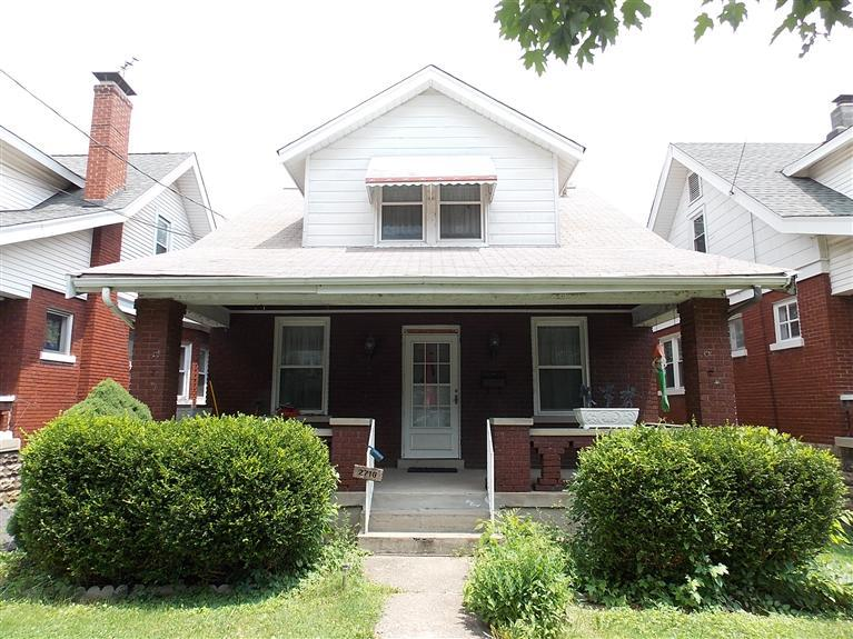 real estate photo 1 for 2716 Iowa Ave Latonia, KY 41015