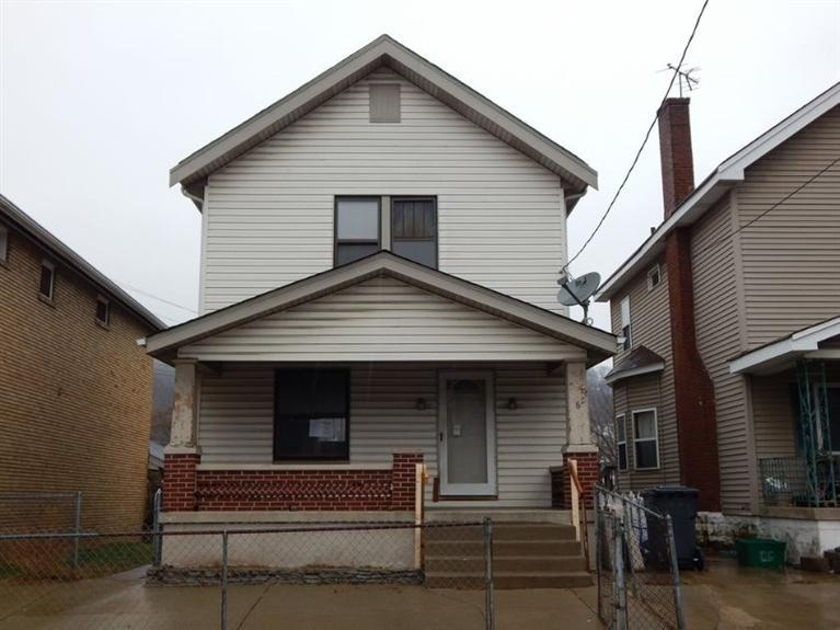 real estate photo 1 for 6 E 31st St Covington, KY 41015