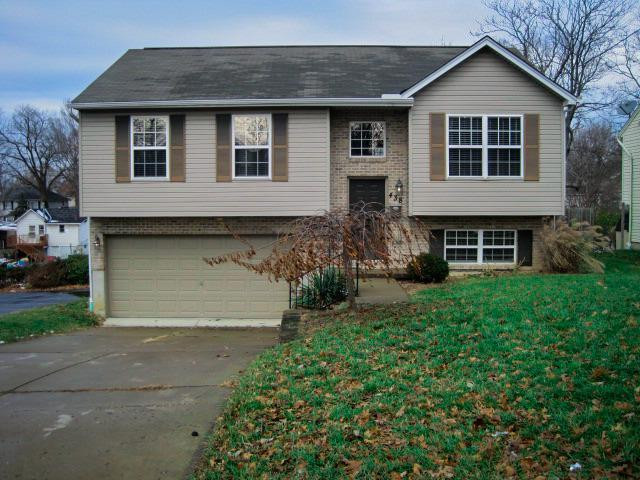 real estate photo 1 for 438 Fox St Elsmere, KY 41018