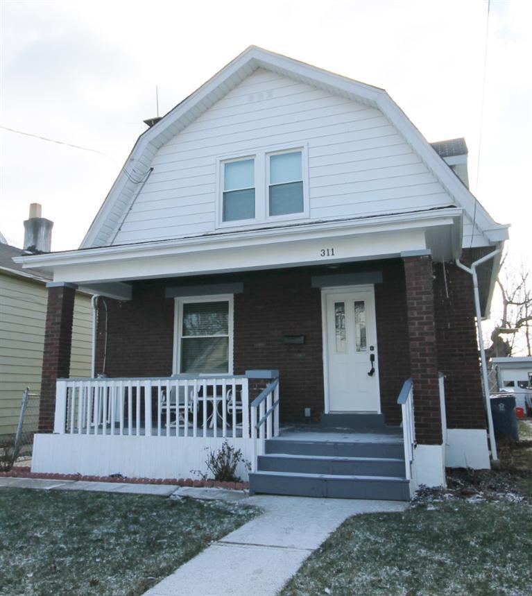real estate photo 1 for 311 E 41st St Latonia, KY 41015