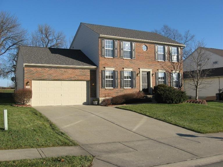 real estate photo 1 for 1156 Brookstone Dr Walton, KY 41094