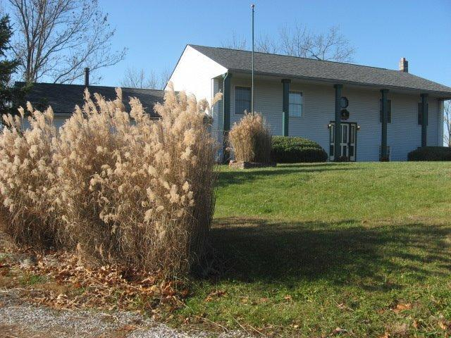 real estate photo 1 for 265 Dark Region Rd Williamstown, KY 41097