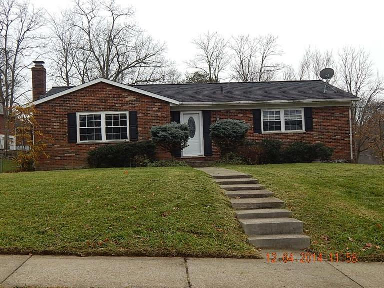 real estate photo 1 for 3309 Rainbow Ter Erlanger, KY 41018