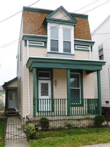 real estate photo 1 for 618 E 9th St Newport, KY 41071