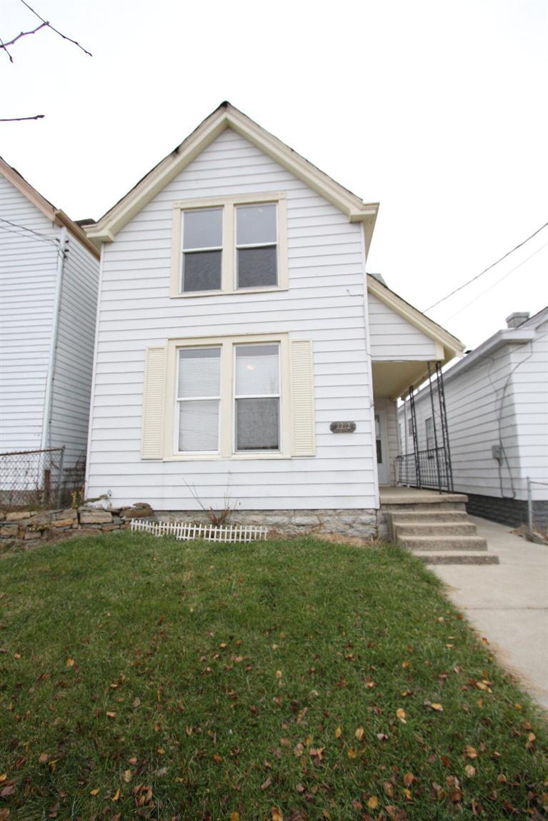 real estate photo 1 for 3212 Grace Ave Covington, KY 41015