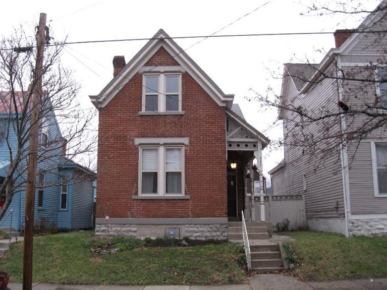 real estate photo 1 for 331 Washington Ave Bellevue, KY 41073