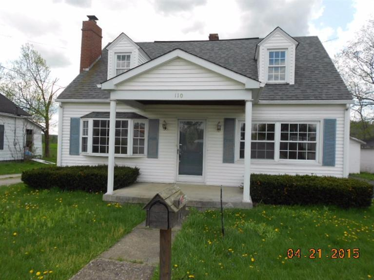 real estate photo 1 for 110 S Main St Glencoe, KY 41046