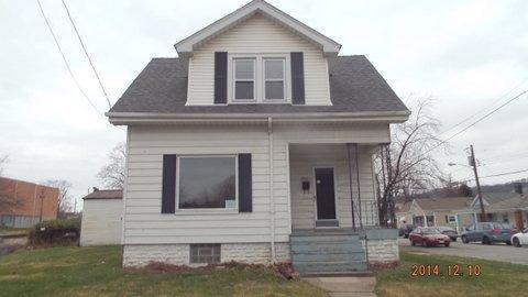 real estate photo 1 for 3501 Lincoln Ave Covington, KY 41015