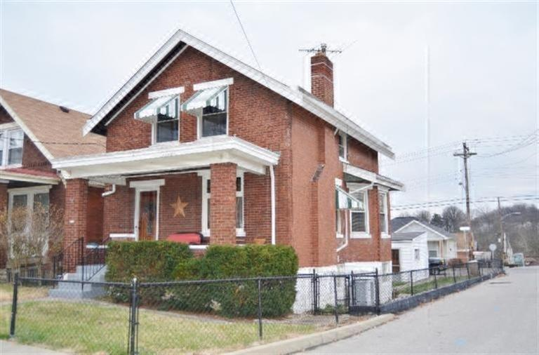 Photo 1 for 136 16th St Newport, KY 41071