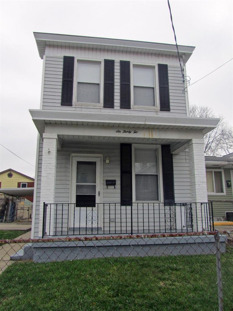 real estate photo 1 for 632 4th Ave Dayton, KY 41074