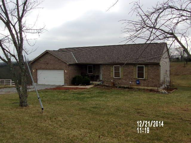 real estate photo 1 for 272 Fisher Rd Foster, KY 41043
