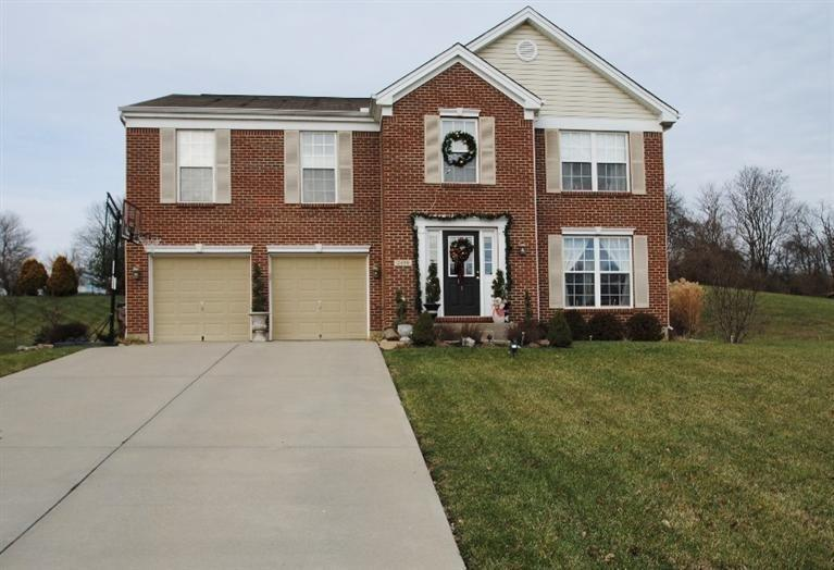 real estate photo 1 for 2496 Frontier Dr Hebron, KY 41048