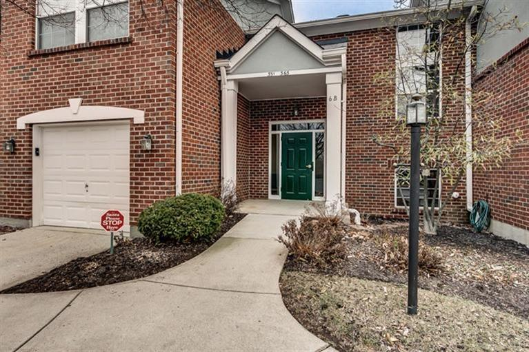 real estate photo 1 for 353 Deepwoods Dr, 2 Highland Heights, KY 41076