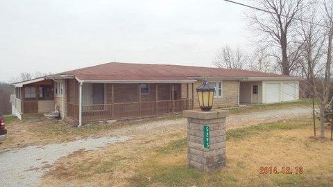 real estate photo 1 for 5295 Highway 42 W Bedford, KY 40006