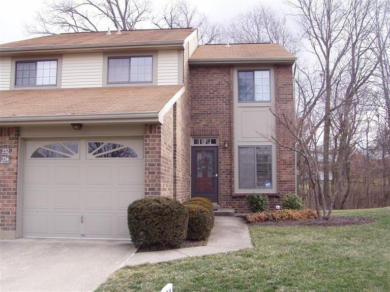 real estate photo 1 for 232 Shaker Heights Ln Crestview Hills, KY 41017
