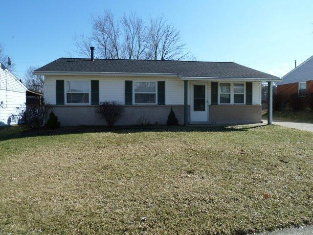 real estate photo 1 for 3813 Feather Ln Elsmere, KY 41018