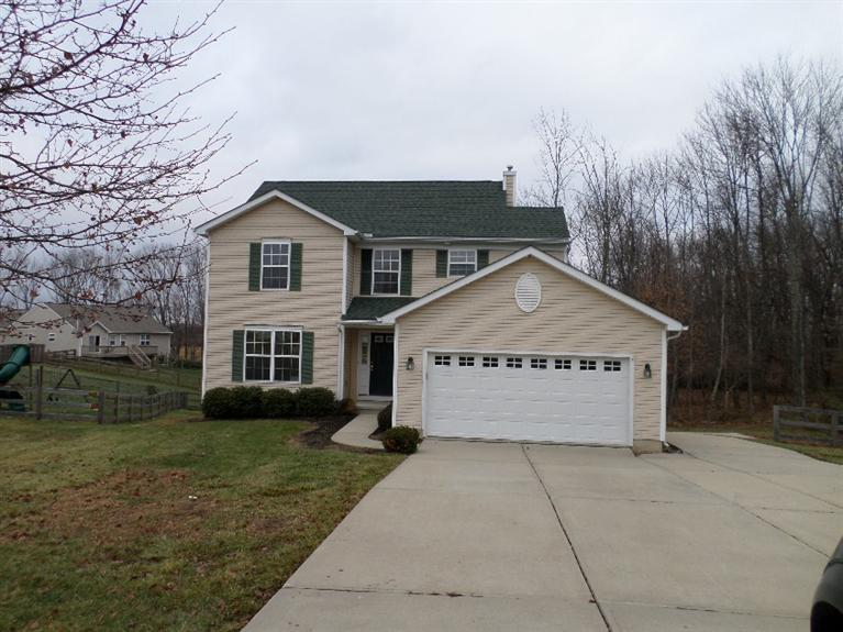 real estate photo 1 for 3454 Patriot Ct Hebron, KY 41048