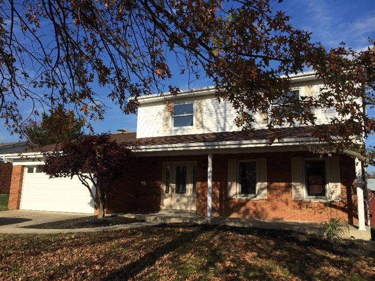 real estate photo 1 for 358 Marie Ln Edgewood, KY 41017