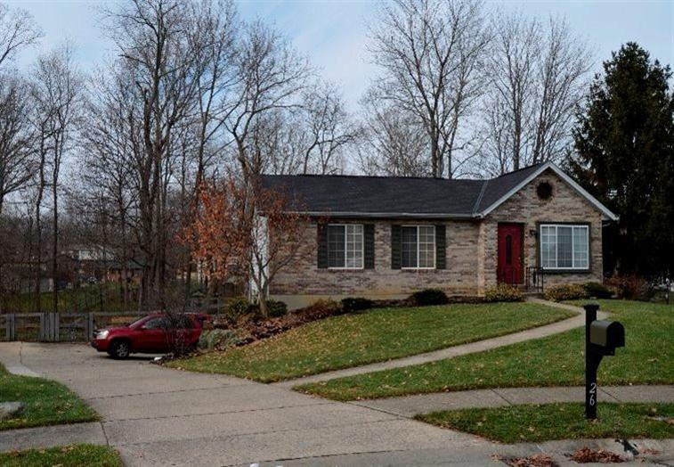 real estate photo 1 for 26 Maplewood Ct Alexandria, KY 41001