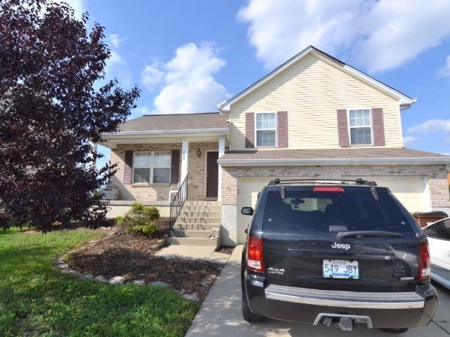 real estate photo 1 for 728 Ackerly Dr Independence, KY 41051