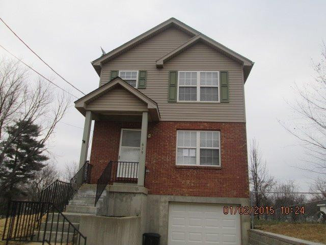 real estate photo 1 for 619 Bedinger St Elsmere, KY 41018