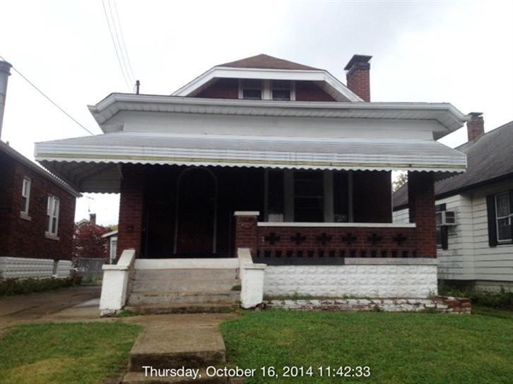 real estate photo 1 for 319 Stokesay St Ludlow, KY 41016