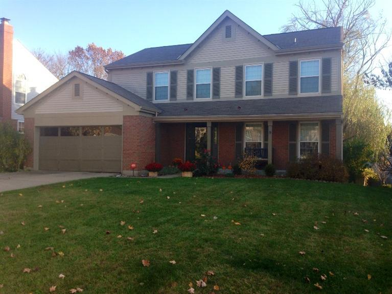 Photo 1 for 6854 Vantage Ct Florence, KY 41042