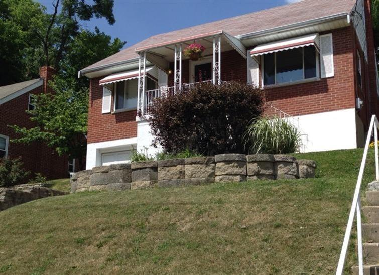 real estate photo 1 for 917 Berry Ave Bellevue, KY 41073