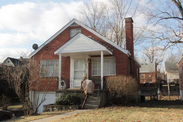 real estate photo 1 for 2729 Indiana Ave Covington, KY 41015