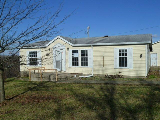 real estate photo 1 for 1280 Ashbrook Rd Williamstown, KY 41097