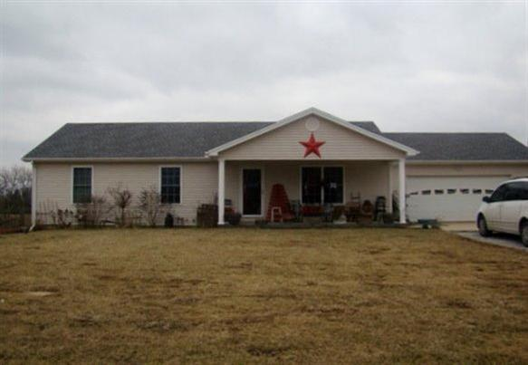 real estate photo 1 for 635 Cull Rd Owenton, KY 40359